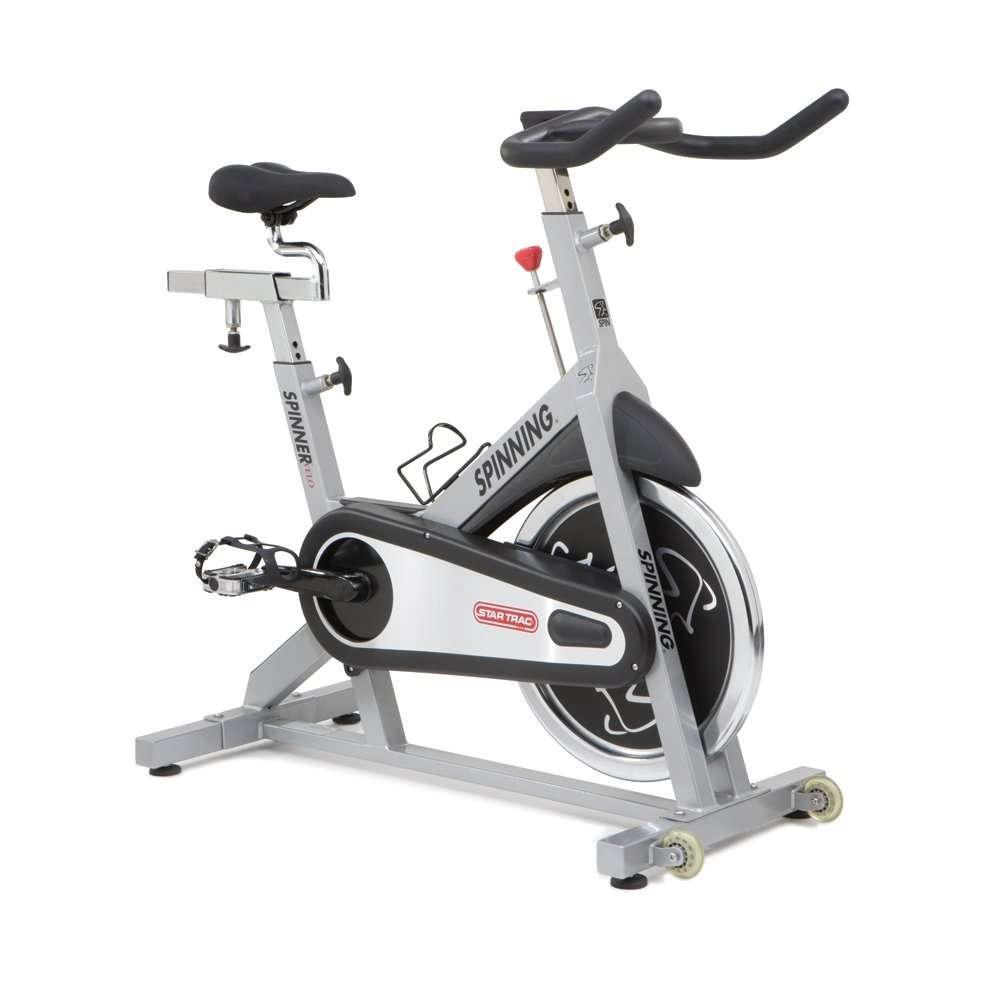 Spin Bike vs. Treadmill
