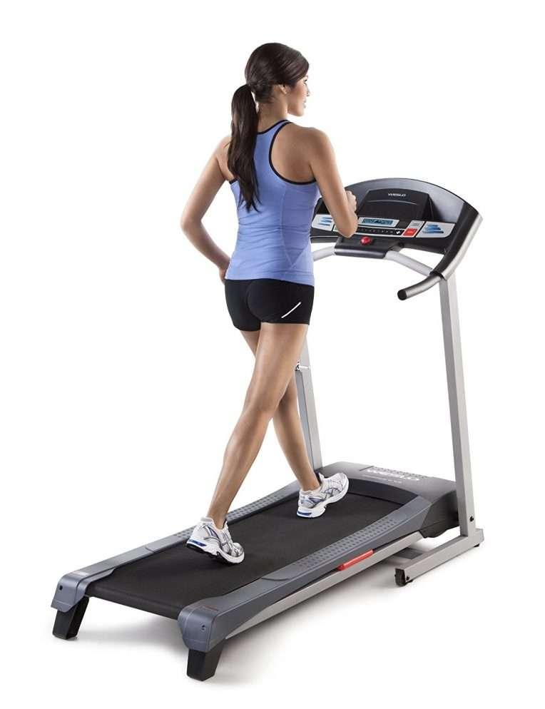 Treadmill vs Rowing