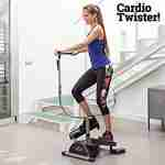 Cardio Twister Exercise Machine Reviews – Learn The Facts