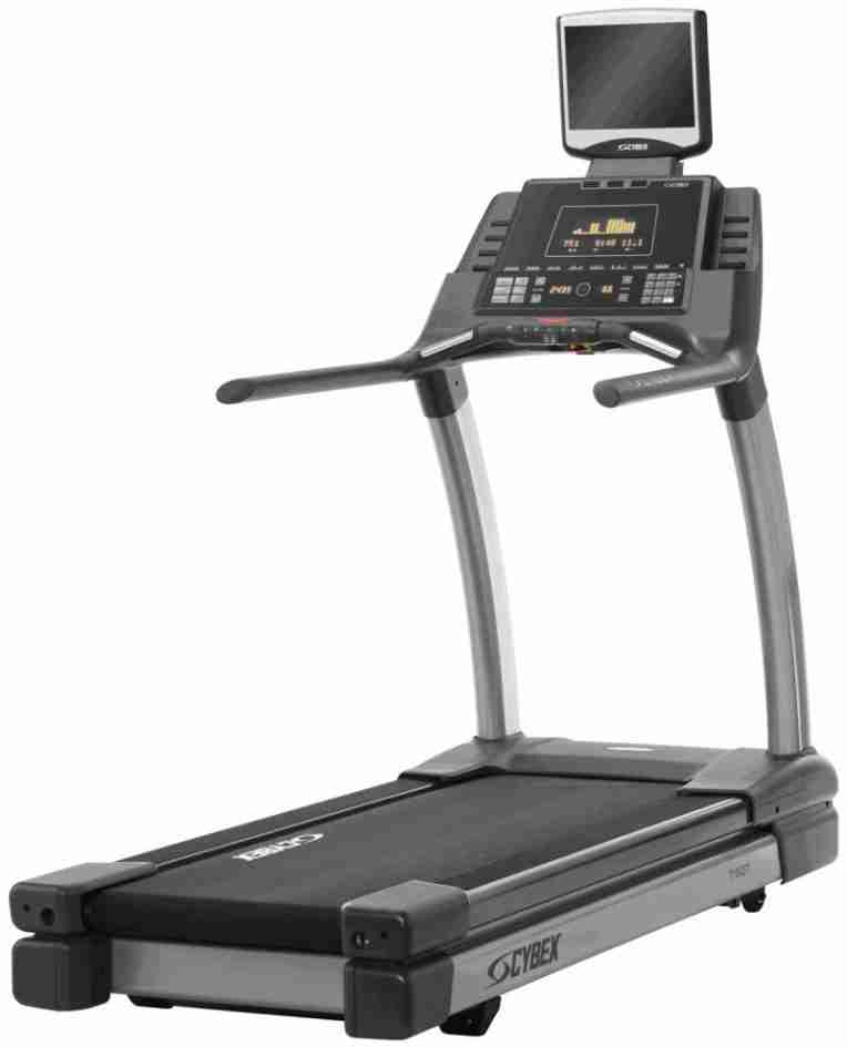 Cybex 750T treadmill review