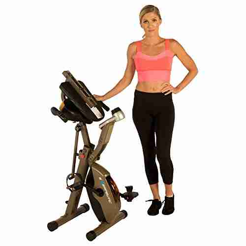 Best Cardio Equipment for Small Spaces