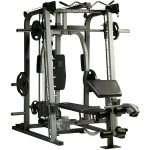 Golds Gym Platinum Smith Machine Review