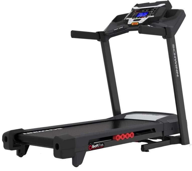 Schwinn 830 treadmill reviews