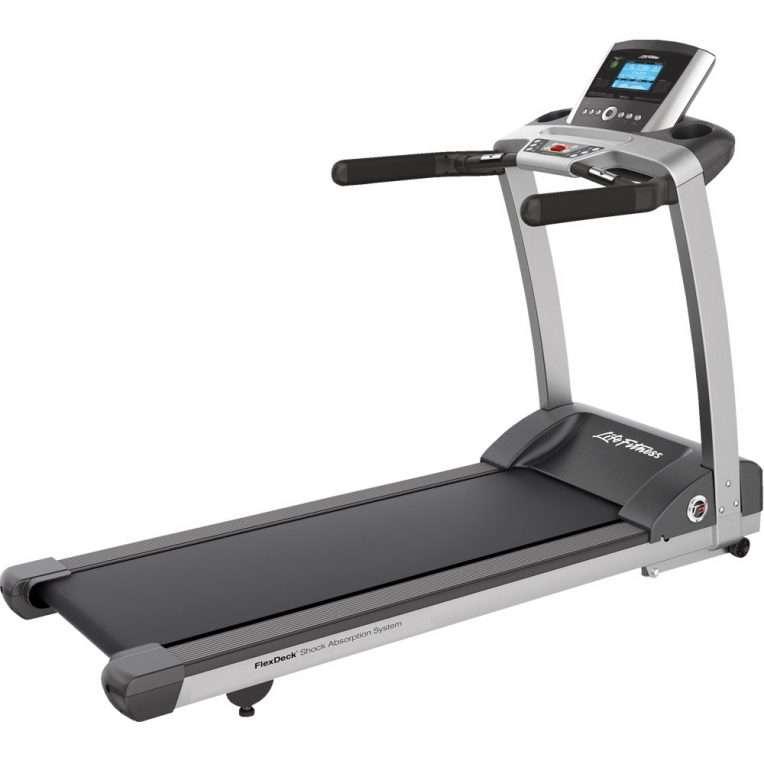 Life Fitness T3 treadmill reviews