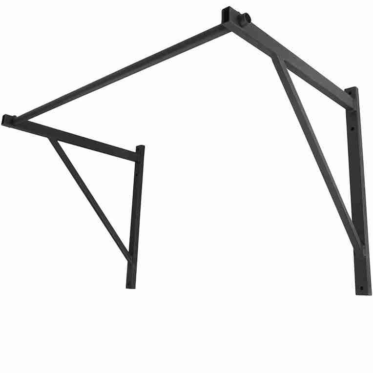 titan pull up bar review