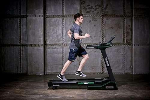 Reebok Treadmill Review