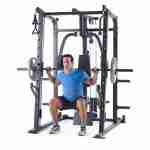 What's the Best Home Smith Machine?