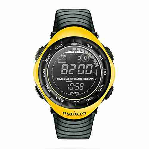 Best Suunto Watch for Military Reviewed