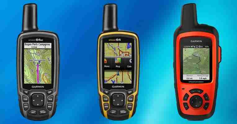 best Garin GPS for hunting