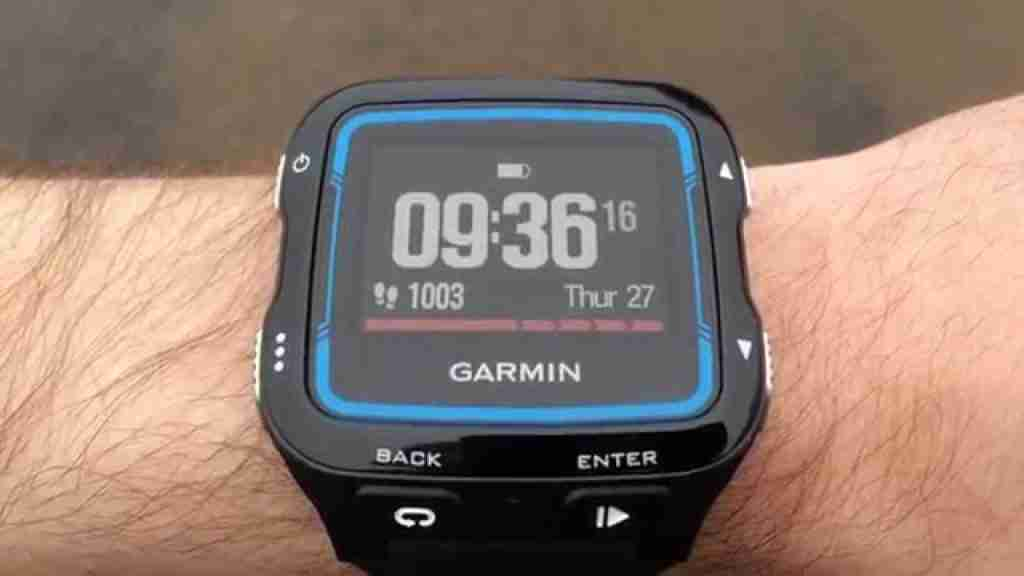Best Fitness Watch For Triathletes