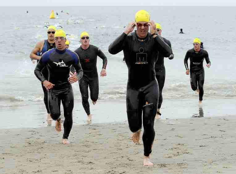 best tri suit for Ironman