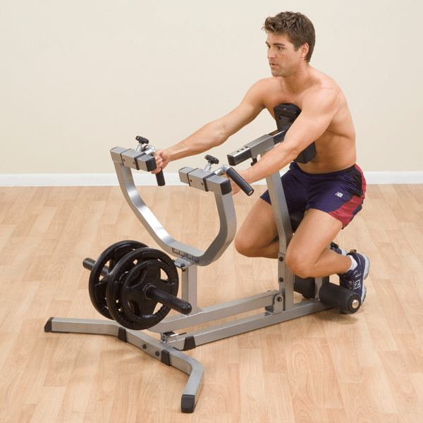Best Plate Loaded Gym Equipment
