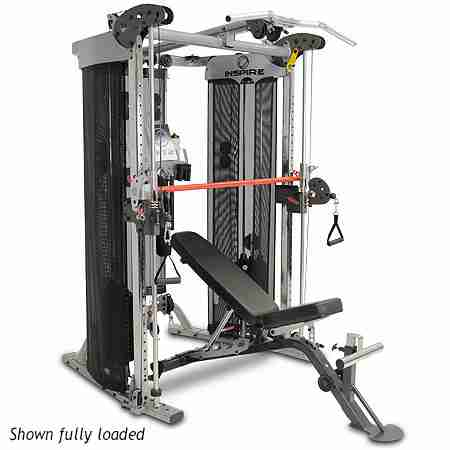 best home gym equipment 2018