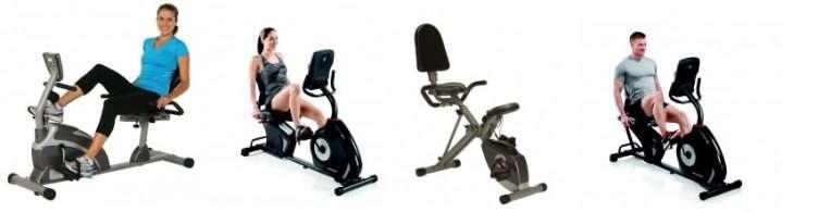 the best exercise bike for arthritic knees