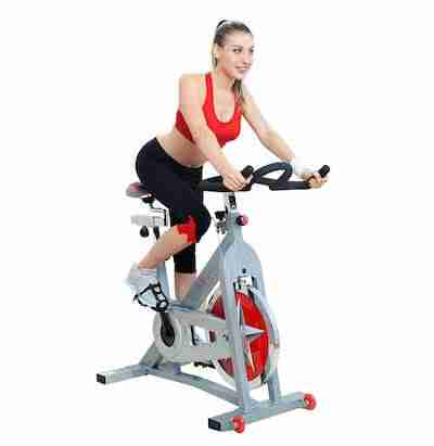 best exercise bike for a short person